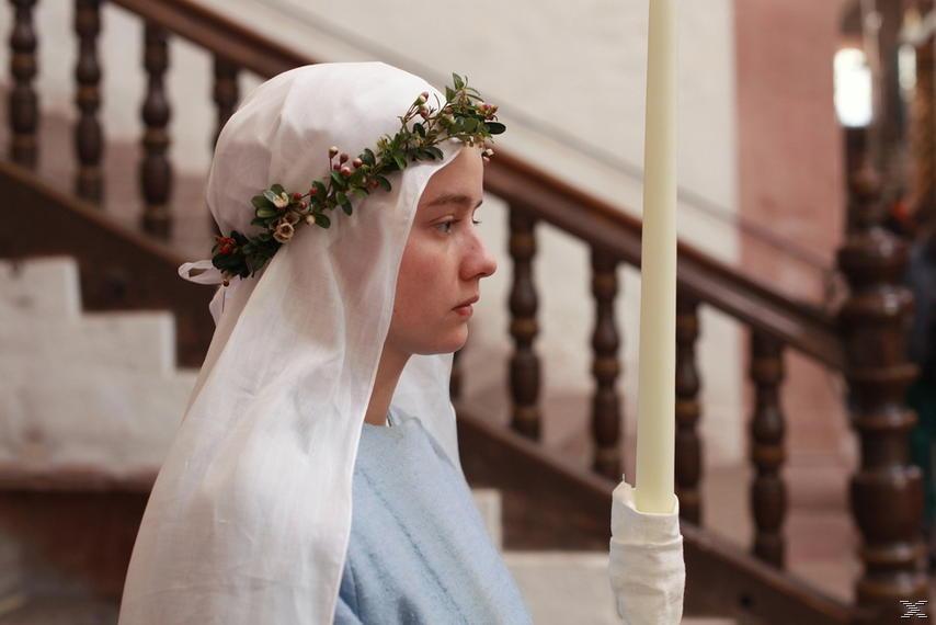 Die Nonne [DVD]