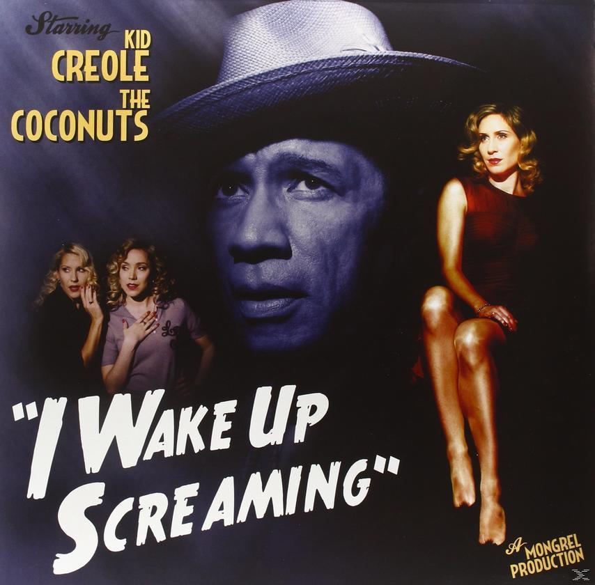 I Wake Up Screaming (2lp)