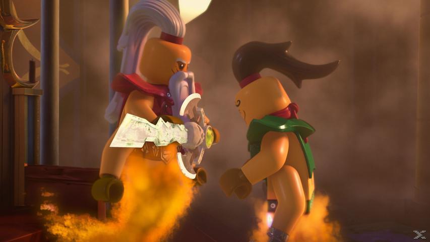 Lego Ninjago 6.1 [DVD]