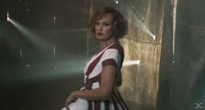 American Horror Story - Staffel 4 - (Blu-ray)