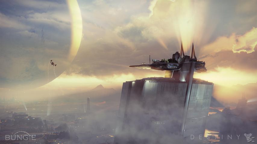 Destiny - The Collection - PlayStation 4
