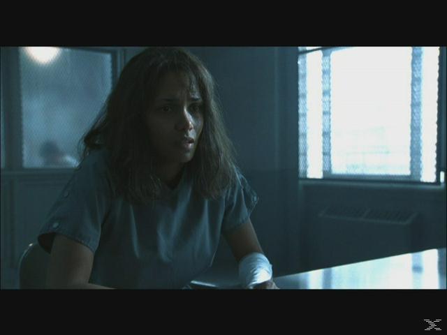 Gothika - (Blu-ray)
