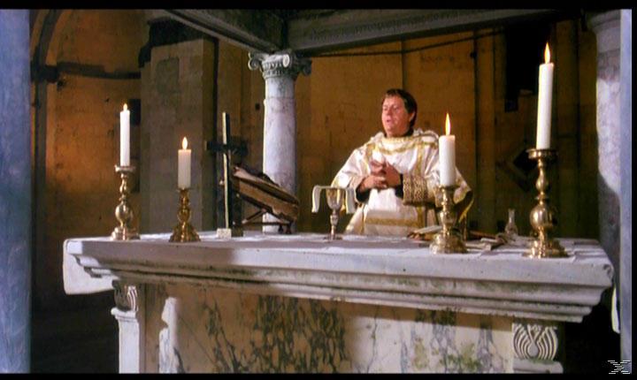 Hector, der Ritter ohne Furcht und Tadel - (DVD)