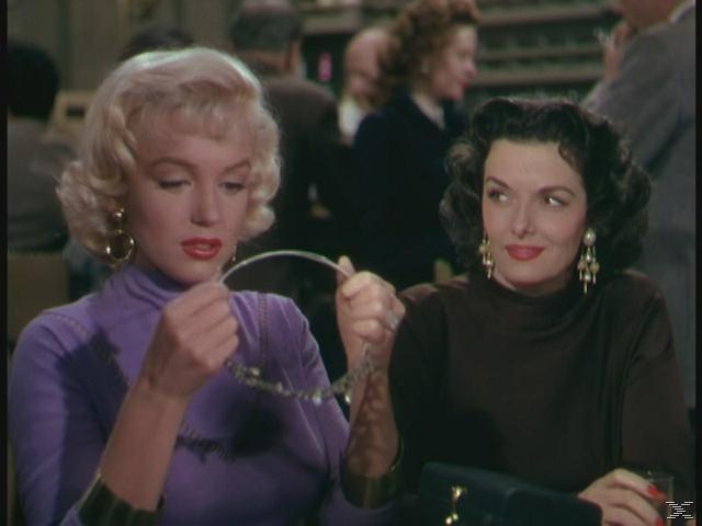 Marilyn Monroe – Die Blu-ray Kollektion Bluray Box [Blu-ray]
