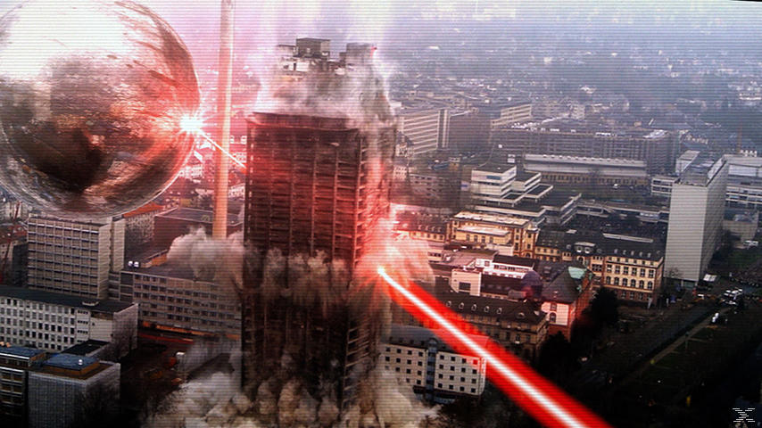 Phantasm V - Ravager - Das Böse V (Mediabook) - (Blu-ray + DVD)