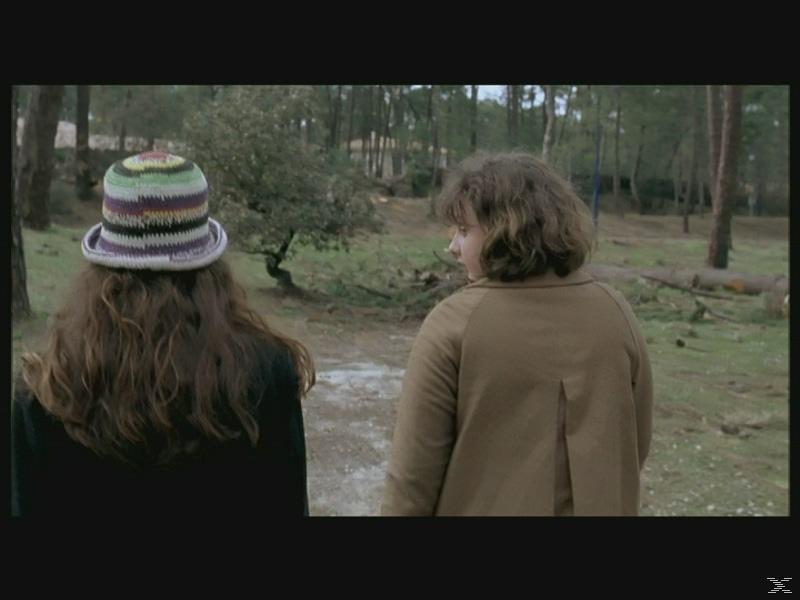 Meine Schwester - Ihr erstes Mal [DVD]