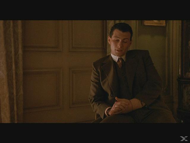 Mobsters - Die wahren Bosse [Blu-ray]