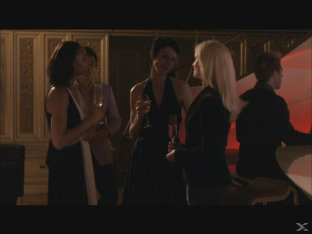 Gossip Girl Seizoen 1 TV-serie