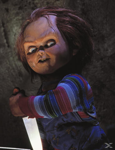 Chucky – Die Mörderpuppe [DVD]