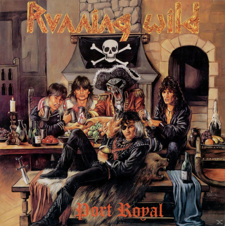 PORT ROYAL (LP)