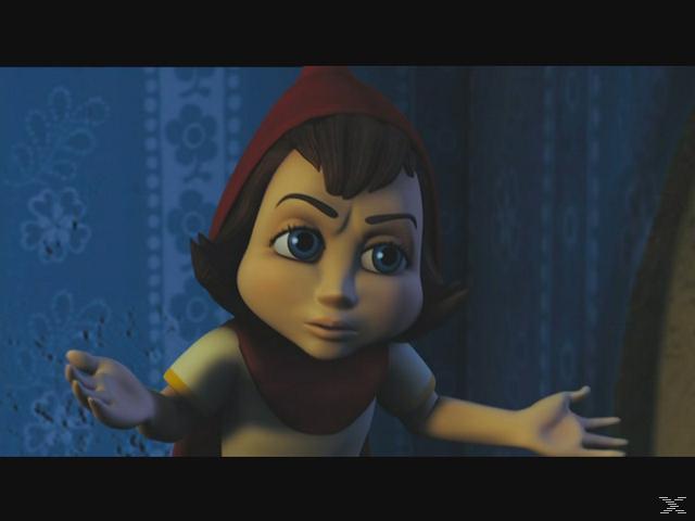 Die Rotkäppchen-Verschwörung [DVD]