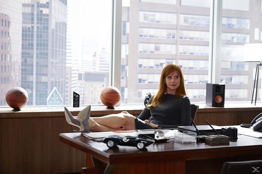 Suits - Staffel 4 - (Blu-ray)