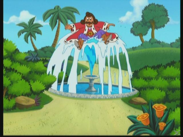 Dora - Der schüchterne Regenbogen [DVD]