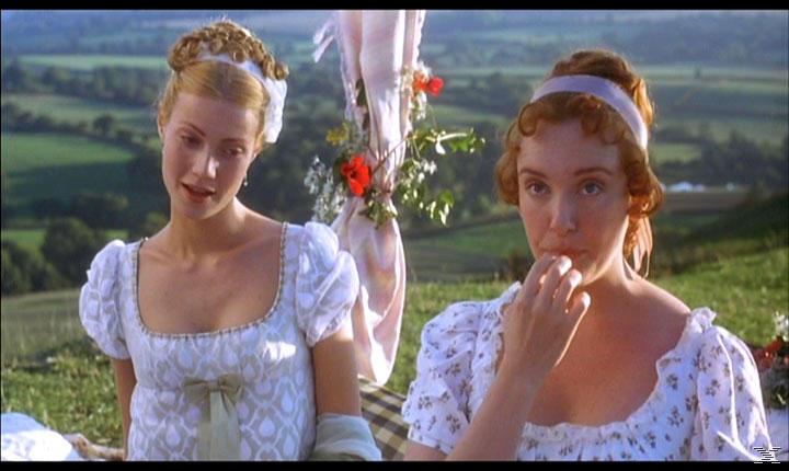 Jane Austen Edition - (DVD)
