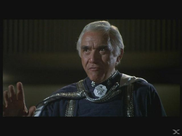 Kampfstern Galactica - Teil 1 [DVD]