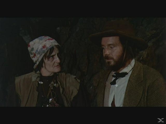 Der große Minnesota Überfall (Edition Western-Legenden #35) [Blu-ray]