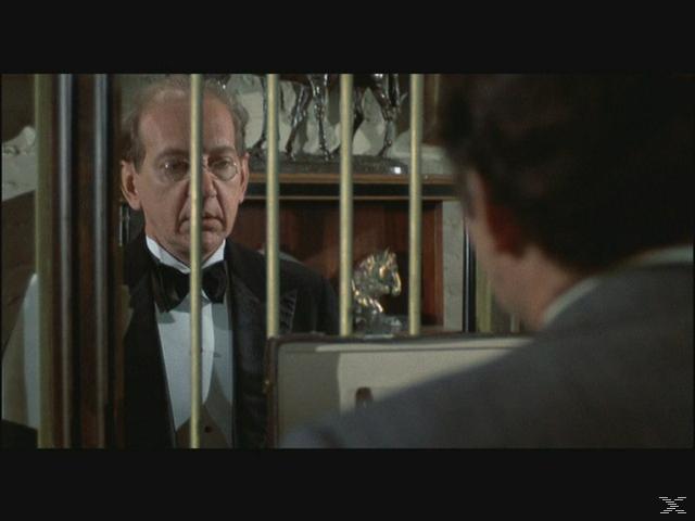 Der Clou - (Blu-ray)