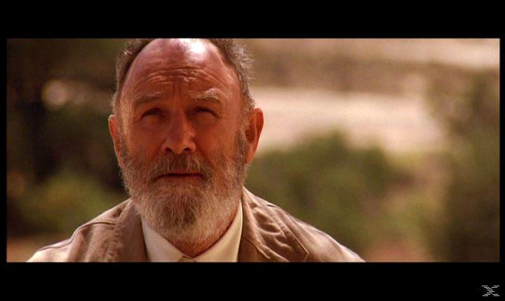 Geronimo - Das Blut der Apachen [DVD]