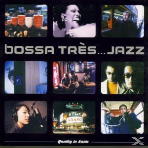 Bossa Tres Jazz