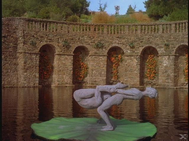 Cirque De Soleil - Journey Of Man - (3D Blu-ray)