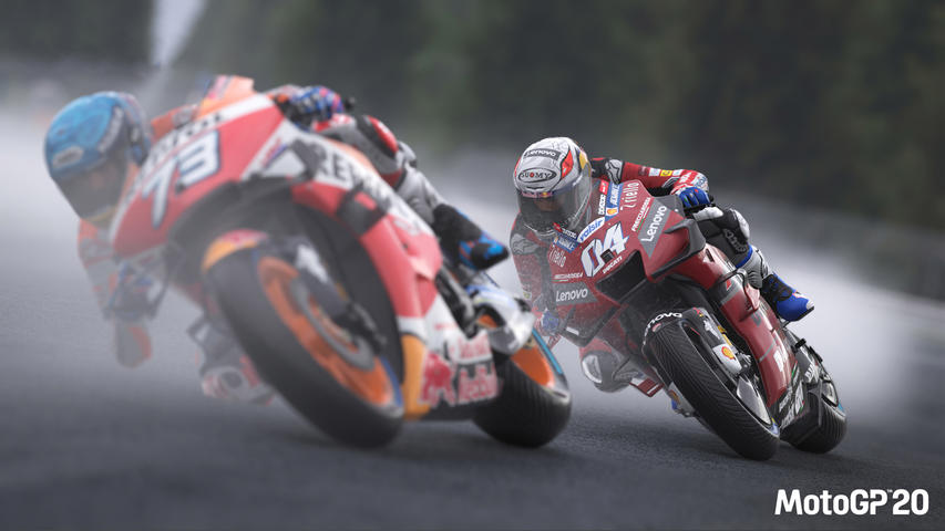 MotoGP 20 für Xbox One