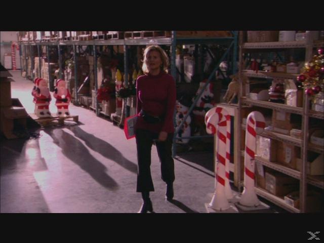 Always Christmas - (DVD)
