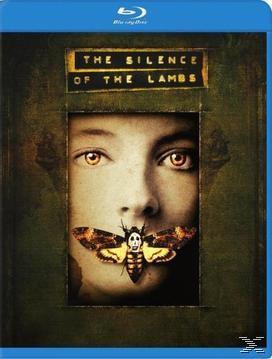 Η Σιωπή των Αμνών - The Silence of the Lambs