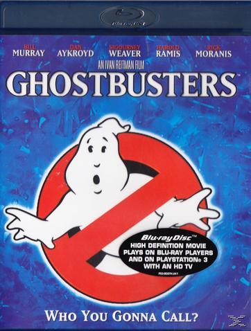 Γκοστμπάστερς - Ghostbusters