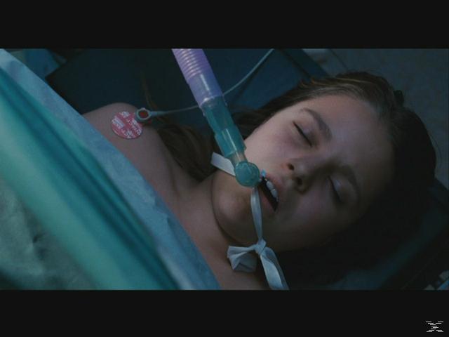 Tödliche Versprechen - Eastern Promises Krimi Blu-ray