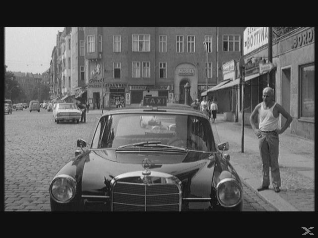 Playgirl - Berlin ist eine Sünde wert - (DVD)