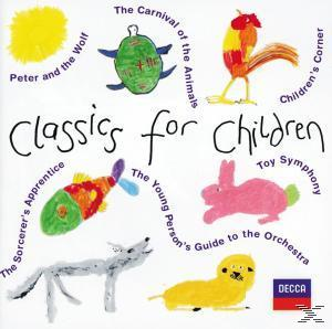Classic For Children