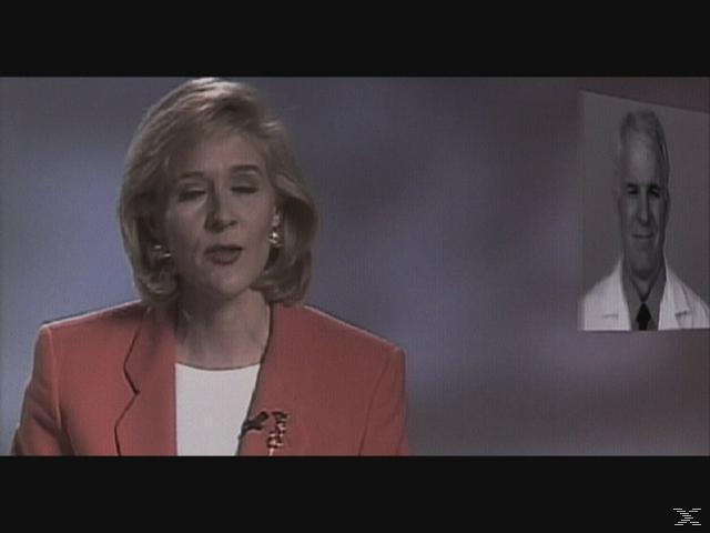 Novocaine - Zahn um Zahn [DVD]