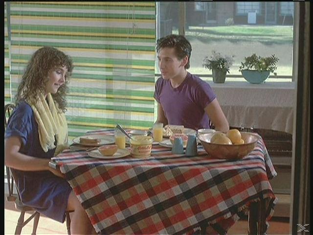 Die letzte amerikanische Jungfrau - (Blu-ray)