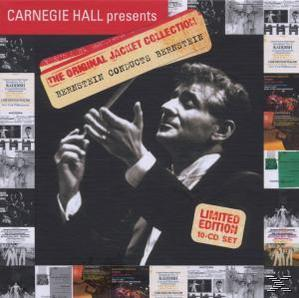 The Original Jacket Collection-Carnegie Hall