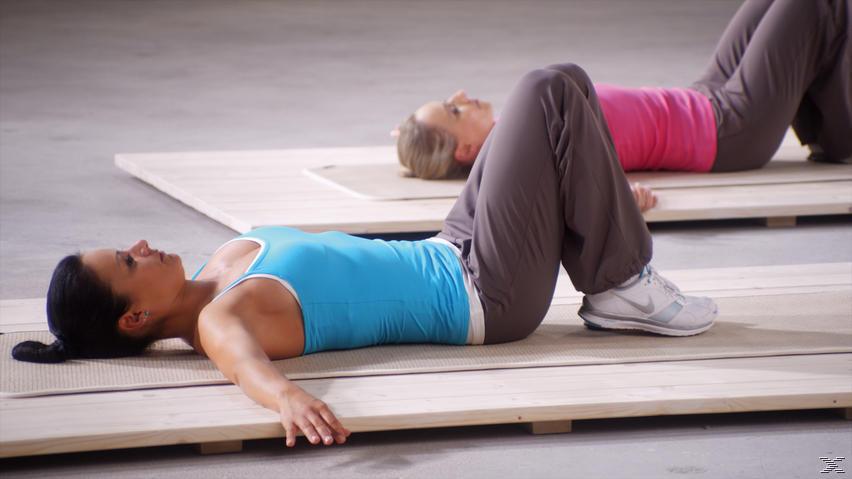 Bodyshaping - das effektive Ganzkörper-Workout - (DVD)