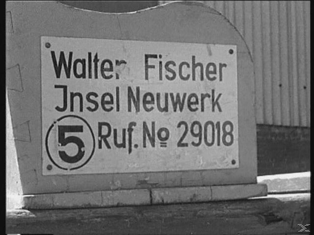 Hamburg damals - Folge 1 - Die Jahre 1950-1954 - (DVD)