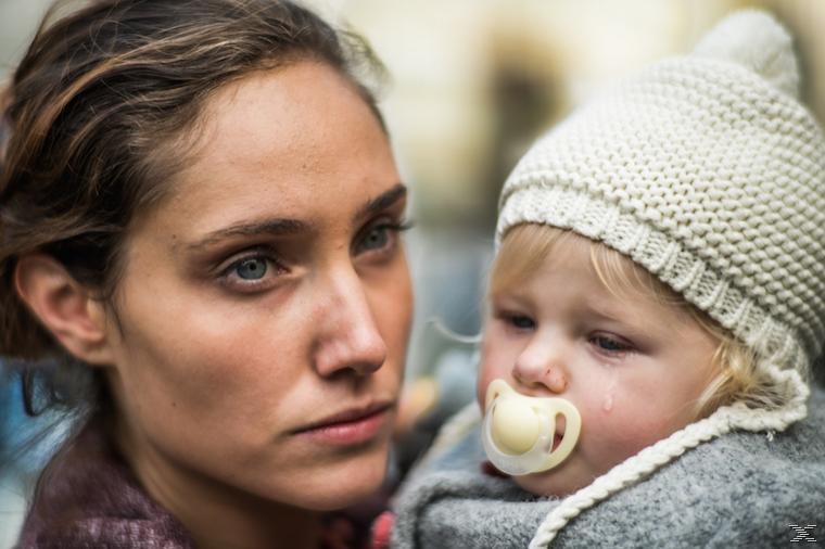 Ein Atem - Zwei Frauen Ein Vermisstes Kind [DVD]