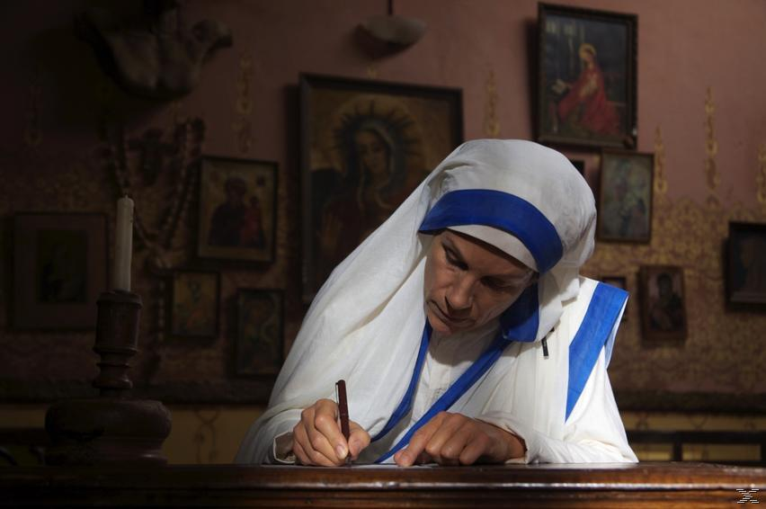 Mutter Theresa: Ihre Briefe. Ihr Leben - (DVD)