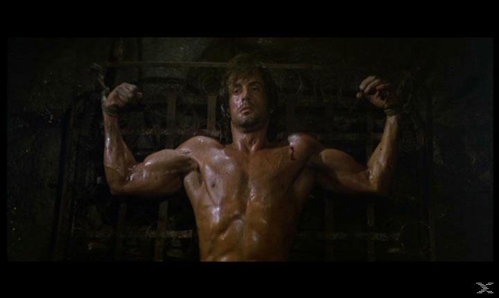 Rambo 2 - Der Auftrag (Uncut) [DVD]