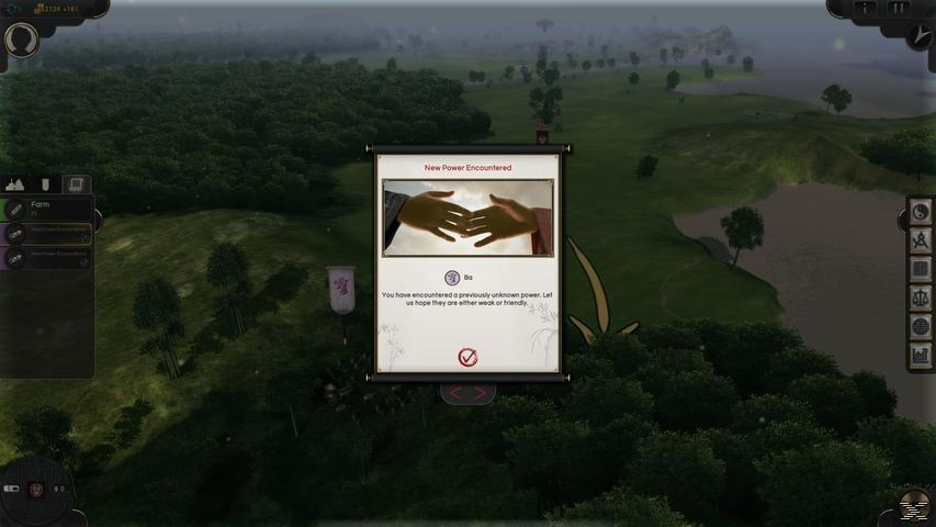 Oriental Empires - PC