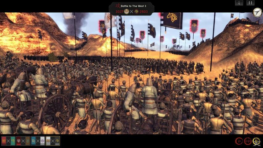 Oriental Empires [PC]