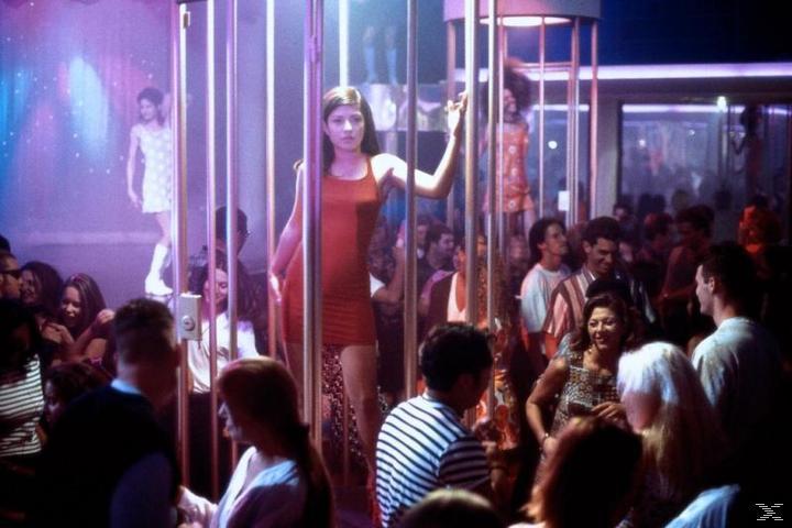 Viva Las Vegas - Hoppla, wir kommen! - (Blu-ray)