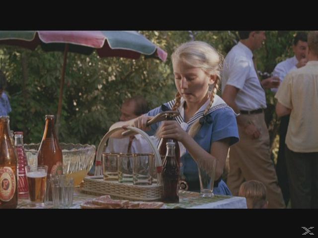 Celia - Eine Welt zerbricht - (DVD)