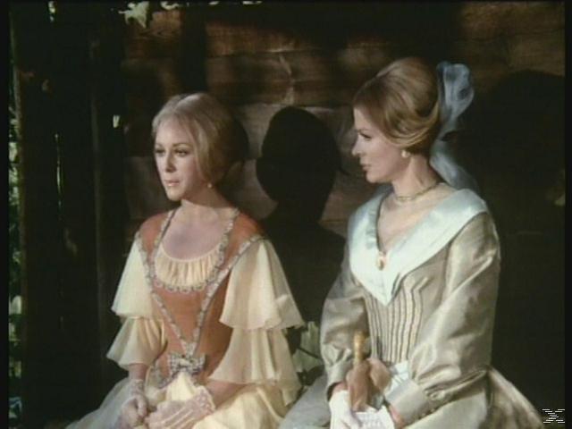Straßenfeger 10 - Die Frau in Weiss, Der rote Schal [DVD]