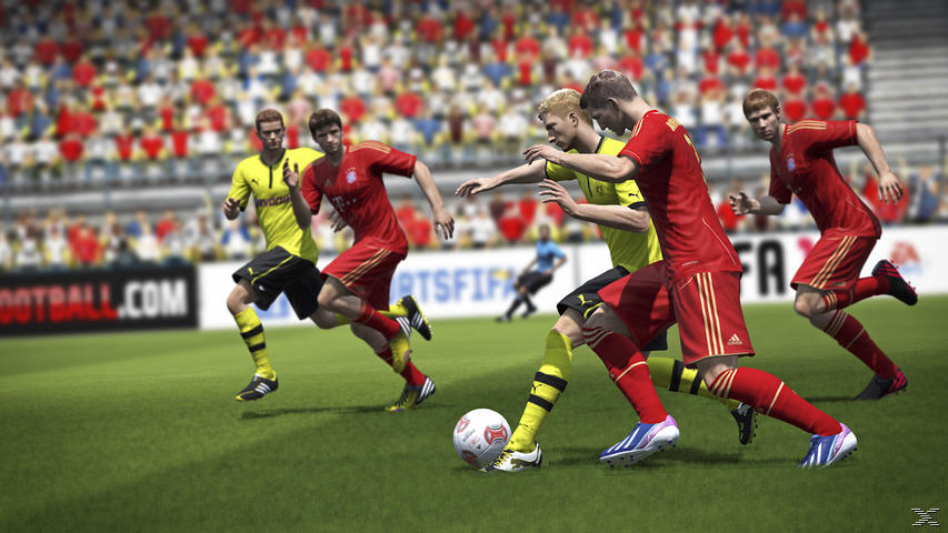 FIFA 14 [PlayStation 3]