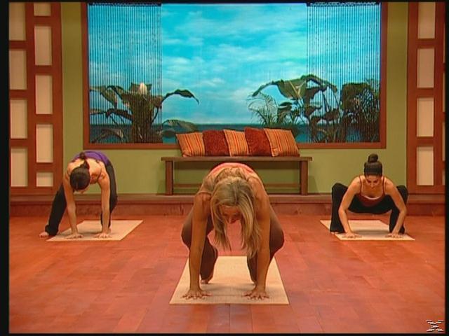 Denise Austin - Yoga Body Power - (DVD)