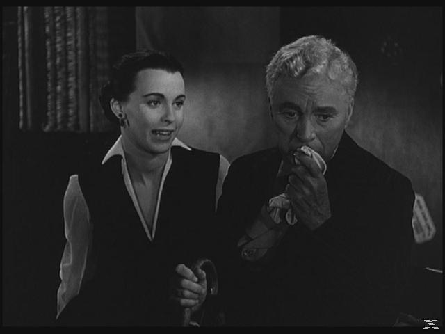 Charlie Chaplin - Rampenlicht [DVD]