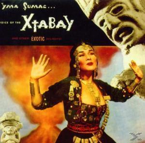 Voice Of Xtabay
