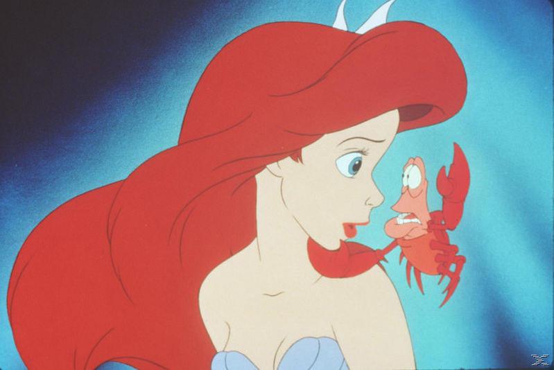Arielle - Die Meerjungfrau (Disney Classics) - (Blu-ray)