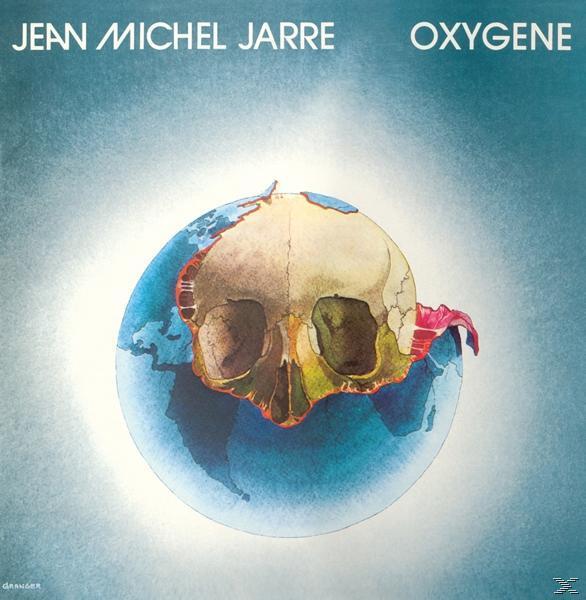 OXYGENE (LP)